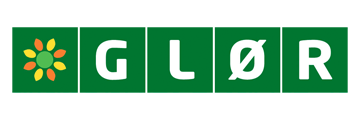 Logo - Glør